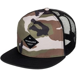 Quiksilver - Boys Brillings Youth Trucker Hat