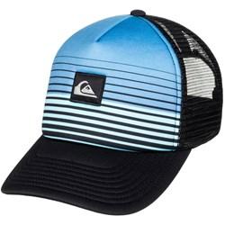 Quiksilver - Unisex-Adult Stripeblock Yth Snapback Hat