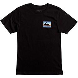 Quiksilver - Boys Box Spray T-Shirt