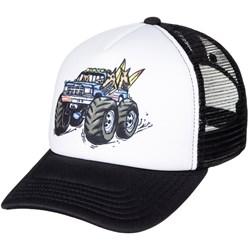 Quiksilver - Kids Rippster Boy Trucker Hat