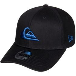 Quiksilver - Mens M & J Flexfit Hat