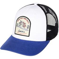 Quiksilver - Unisex-Adult Setting Up Snapback Hat