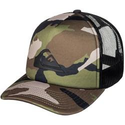 Quiksilver - Unisex-Adult Snaption Snapback Hat