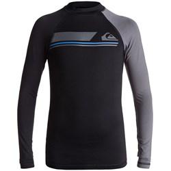 Quiksilver - Boys Activelsboy Surf T-Shirt