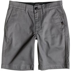 Quiksilver - Boys Everyday Walk Shorts