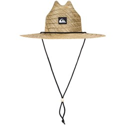 Quiksilver - Mens Pierside Slim Hat