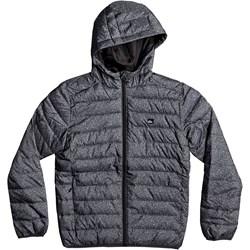 Quiksilver - Boys Scalyyouth Windbreaker Jacket