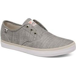 Quiksilver - Mens Shorebreak Delu Slip On Shoes