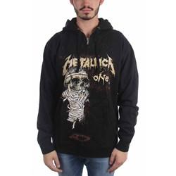 Metallica - Mens One Zip T-Shirt