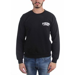 5 Seconds Of Summer - Mens Skull Sweat Black Sweater