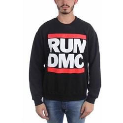 Run Dmc - Mens Logo Crewneck Sweater