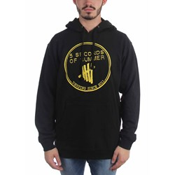 5 Seconds Of Summer - Mens Derping Hoodie