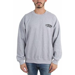 5 Seconds Of Summer - Mens Skull Sweat Grey Sweater