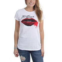 Red Hot Chili Pepper - Womens Lipstick Tank Top