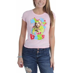 Meghan Trainor - Big Girls Bass Photo T-Shirt