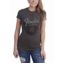 Fender - Womens Strat Wings T-Shirt