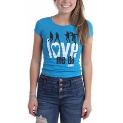The Beatles - Big Girls Love Me Do T-Shirt