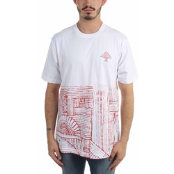 LRG - Mens Half Way There T-Shirt