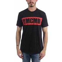 Ymcmb - Mens Ymcmb Logoblack T-Shirt