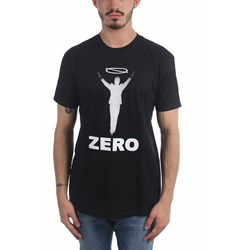 Smashing Pumpkins - Mens Zero Halo T-Shirt