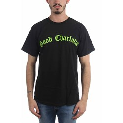 Good Charlotte - Mens Recreate T-Shirt