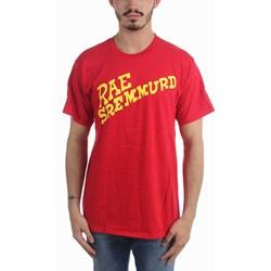 Rae Sremmurd - Mens Rae Red T-Shirt