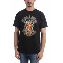 Rolling Stones - Mens Tattoo You Your T-Shirt
