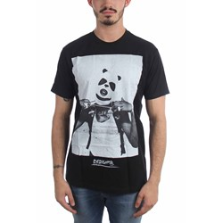 Desiigner - Mens Panda Mask Photo T-Shirt