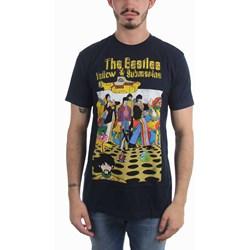 The Beatles - Mens Yellow Submarine T-Shirt