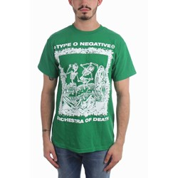 Type O Negative - Mens Orchestra T-Shirt