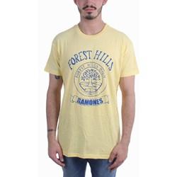 Ramones - Mens Forest Hills Ramones T-Shirt