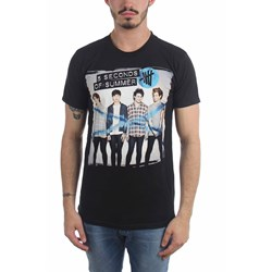 5 Seconds Of Summer - Mens Album Shirt 11 T-Shirt