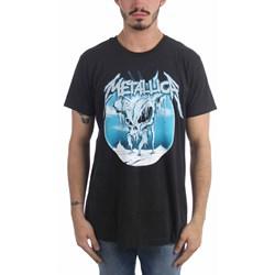 Metallica - Mens Ice Metallica T-Shirt