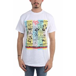 Rolling Stones - Mens Bras T-Shirt