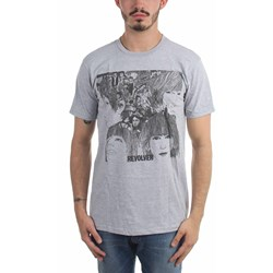The Beatles - Mens Revolver T-Shirt