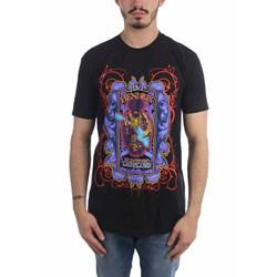 Jimi Hendrix - Mens Electric Ladyland T-Shirt
