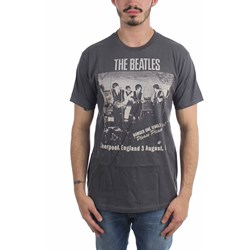 The Beatles - Mens Cavern Club T-Shirt