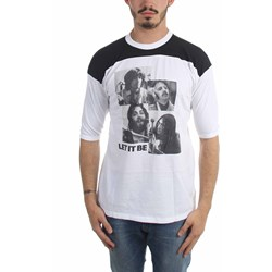 The Beatles - Mens Let It Be T-Shirt