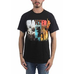 Pantera - Mens Pantera Collage T-Shirt