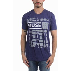 Muse - Mens One Shade Of Grey T-Shirt