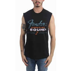 Fender - Mens Signature Sound Muscle Tank Top