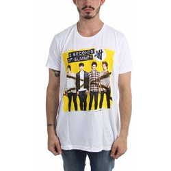 5 Seconds Of Summer - Mens Album Shirt 14 T-Shirt