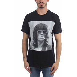 Rolling Stones - Mens Keith Smoke T-Shirt