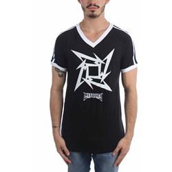 Metallica - Mens M Star Soccer T-Shirt