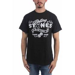 Rolling Stones - Mens Tumblin Dice T-Shirt