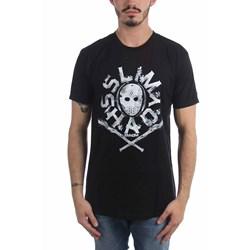 Eminem - Mens Shady Mask T-Shirt