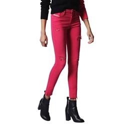 Diesel - Womens Skinzee Skinny Jeans, Wash Code: 084EX