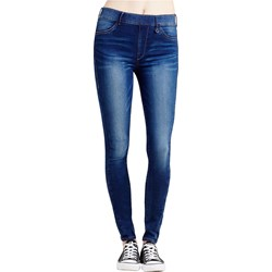 True Religion - Womens Runway Legging Skinny Jeans