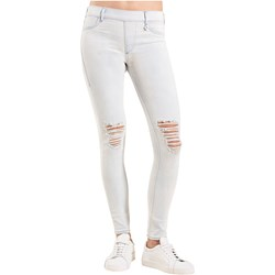 True Religion - Womens The Runway Legging Skinny Jeans