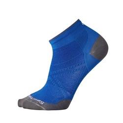 Smartwool - Unisex-Adult Phd Run Ul Light Crew Socks